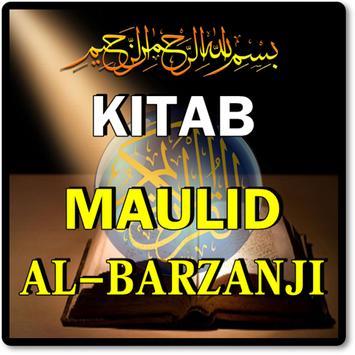 KITAB MAULID AL - BARZANJI TERLENGKAP apk screenshot