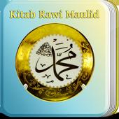 "Kitab Rawi Maulid ""Lengkap"" icon"