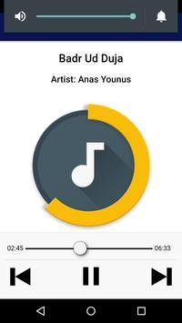 Best of Anas younus Offline screenshot 2