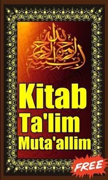 Kitab Ta'lim Muta'allim apk screenshot