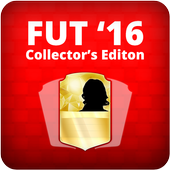 Card Collector for FUT 16 icon