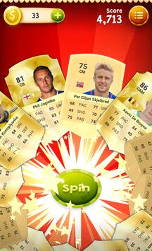 Card Collector for FUT 16 apk screenshot