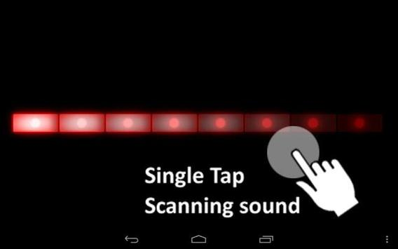 Kitt scanner free apk download free entertainment app for android kitt scanner free poster kitt scanner free apk screenshot mozeypictures Images