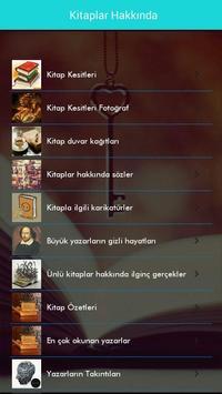 Kitap Kardeşliği apk screenshot