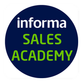 Informa Sales Academy icon