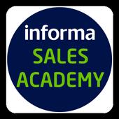 Informa Sales Academy icon