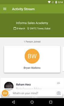 Informa Sales Academy screenshot 1