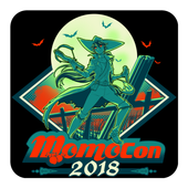 MomoCon icon
