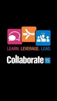 Objective Collaborate poster