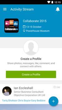 Objective Collaborate screenshot 1