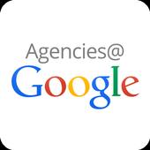 Agencies@Google icon