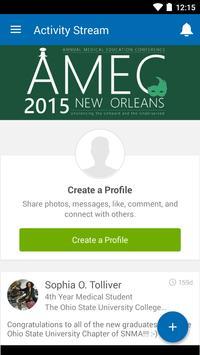AMEC 2015 apk screenshot