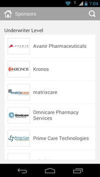 LTC 100 2014 Conference App screenshot 1