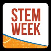 Summer Stem Week icon