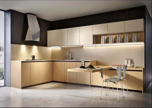 Kitchen Design apk screenshot