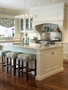 Kitchen Cabinet Decoration apk screenshot