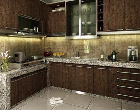 Kitchen Cabinets Idea screenshot 14