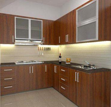 Kitchen Cabinets Idea screenshot 15