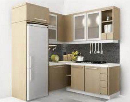 Kitchen Cabinets Idea screenshot 11