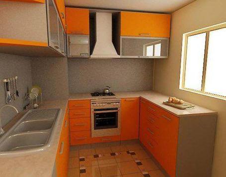 Kitchen Cabinets Idea screenshot 12