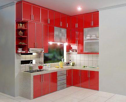 Kitchen Cabinets Idea screenshot 13
