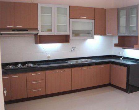 Kitchen Cabinets Idea screenshot 3
