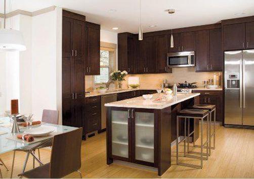 Kitchen Cabinets Idea screenshot 5