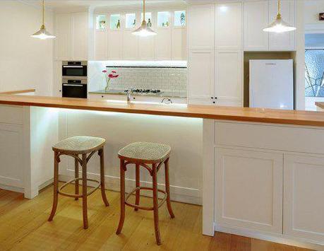 Kitchen Cabinets Idea screenshot 7