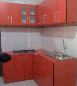 Kitchen Cabinets Idea screenshot 9