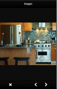 Kitchen Decor Ideas 3d screenshot 11