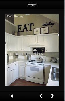 Kitchen Decor Ideas 3d screenshot 1