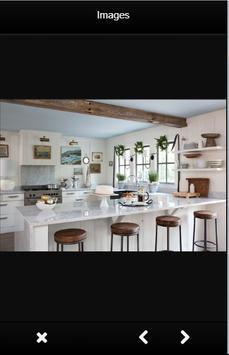 Kitchen Decor Ideas 3d screenshot 2