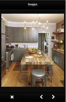 Kitchen Decor Ideas 3d screenshot 8