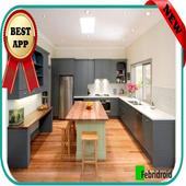 Kitchen Design icon