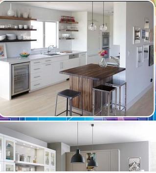 Kitchen Design screenshot 2