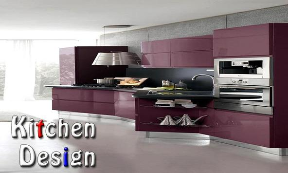 Latest Kitchen Design Ideas poster