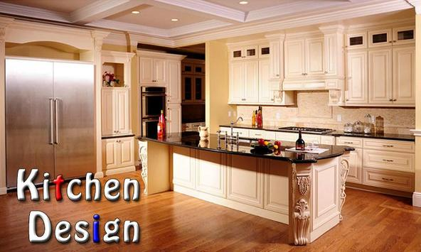 Latest Kitchen Design Ideas screenshot 1