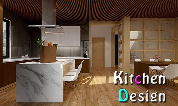 Latest Kitchen Design Ideas screenshot 2