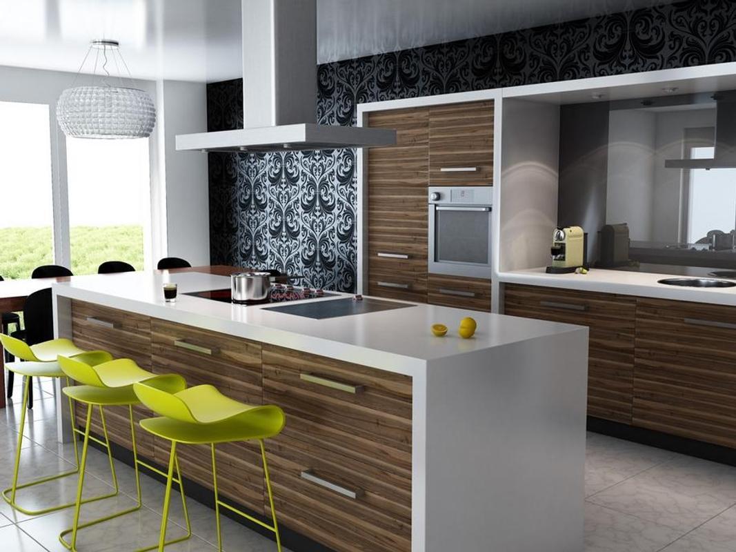 Ideas de diseño de cocina Descarga APK - Gratis Estilo de vida ...