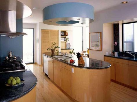 Kitchen Interior Design screenshot 4