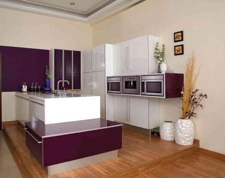 Kitchen Interior Design screenshot 6