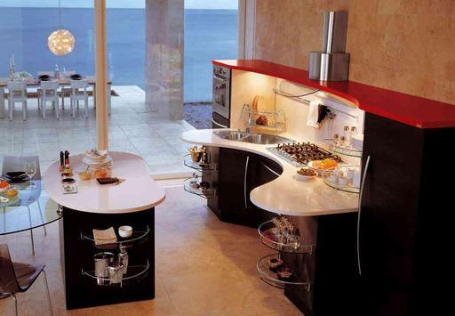 Kitchen Interior Design screenshot 8