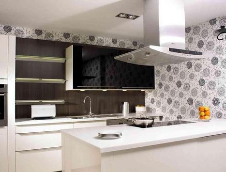 Kitchen Interior Design screenshot 9