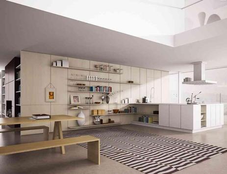 Kitchen Interior Design screenshot 10