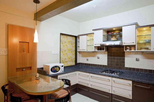 Kitchen Interior Design screenshot 11