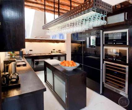 Kitchen Interior Design screenshot 2