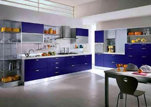 Kitchen Interior Design screenshot 3