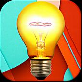 Super Flashlight HD LED icon