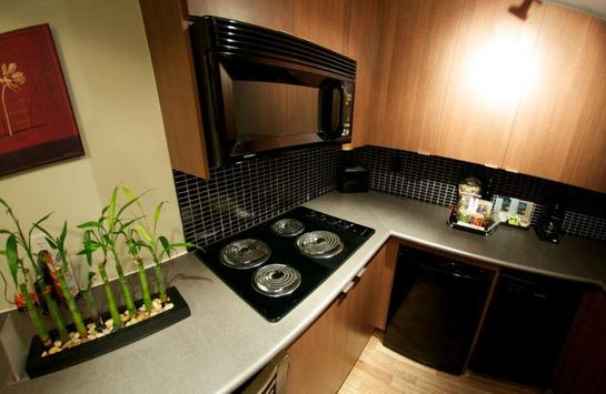 Kitchen Plant Shelves apk screenshot