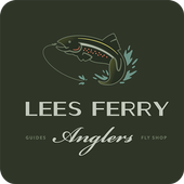 Lees Ferry Anglers icon